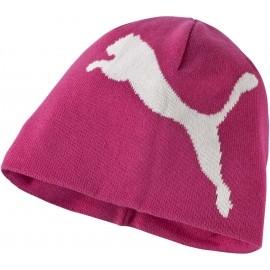 Puma JNR BIG CAT NO1LOGO BEANIE - Dětská zimní čepice