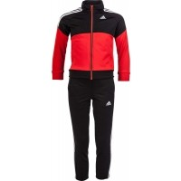 adidas SEPARATE TRACKSUITS GEAR UP KNIT OPEN HEM