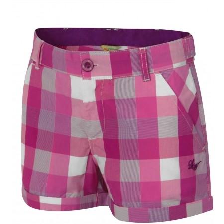 Dívčí šortky - Lewro LILI 140-170 - 1