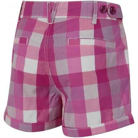 Dívčí šortky - Lewro LILI 140-170 - 2