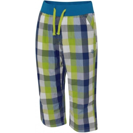 Dívčí 3/4 kalhoty - Lewro GIGI 116-134 - 1