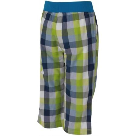 Dívčí 3/4 kalhoty - Lewro GIGI 116-134 - 2