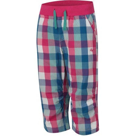 Dívčí 3/4 kalhoty - Lewro GIGI 116-134 - 3
