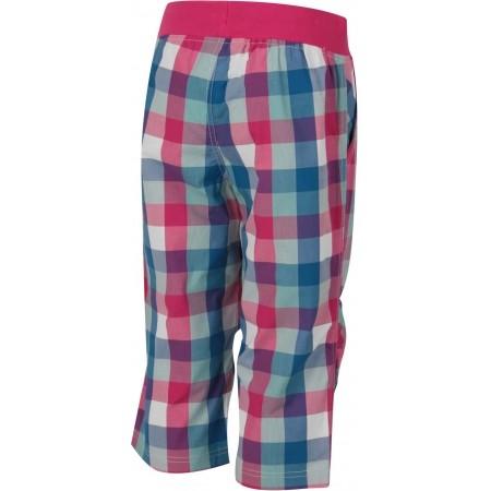 Dívčí 3/4 kalhoty - Lewro GIGI 116-134 - 4