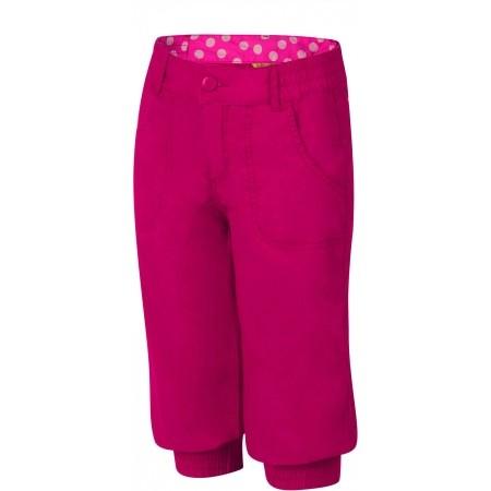 Dívčí 3/4 kalhoty - Lewro GWYNETH 140-170 - 1
