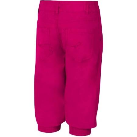 Dívčí 3/4 kalhoty - Lewro GWYNETH 140-170 - 2