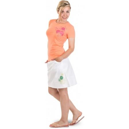 Dámská sukně - Alpine Pro JUDA - 10