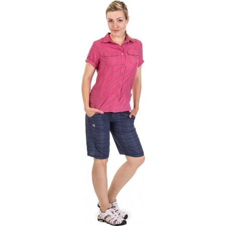 Dámské 3/4 kalhoty - Alpine Pro COALA - 3