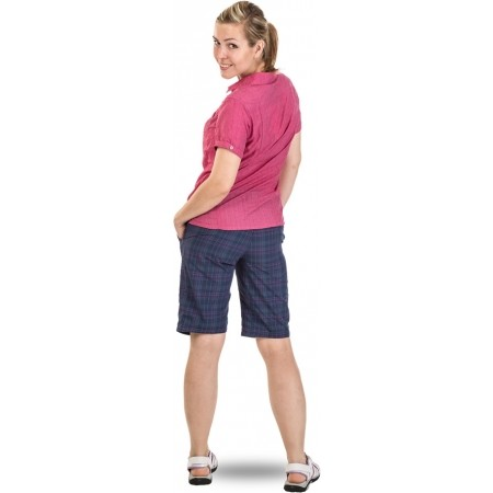 Dámské 3/4 kalhoty - Alpine Pro COALA - 4