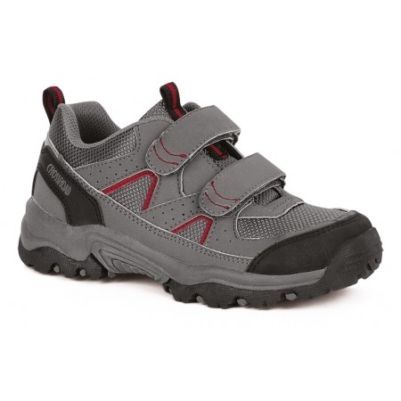 Dětská treková obuv - Crossroad DADA II