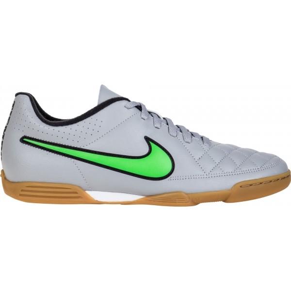 Nike TIEMPO RIO II IC - Pánská sálová obuv