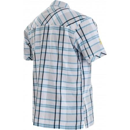Pánská košile - Loap KILAS - 3