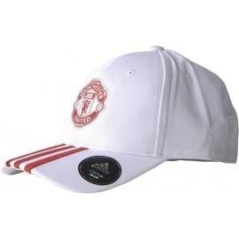 adidas MUFC 3S CAP