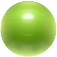 Lifefit ANTI-BURST 75 CM - Gymnastický míč