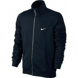 Nike CLUB TRACK JACKET-SWOOSH