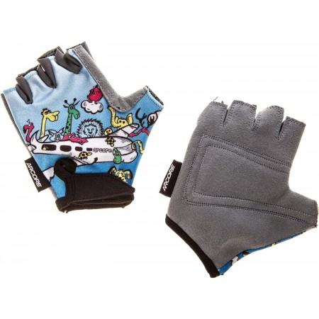 Dětské cyklistické rukavice - Arcore JET - 2