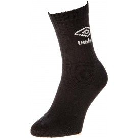 Umbro ANKLE SPORTS SOCKS - 3 PACK