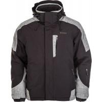 Hi-Tec ROMER - Pánská zimní lyžařská bunda