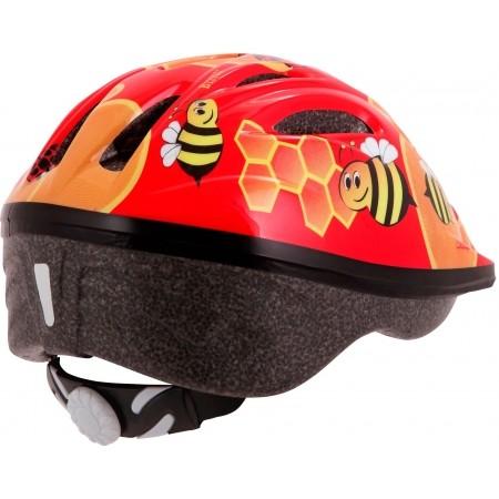 Dětská cyklistická přilba - Etape FLASH - 4