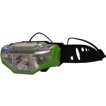 Čelová svítilna - Profilite LED ČELOVKA 2W
