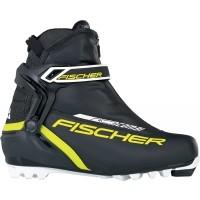 Fischer RC3 COMBI - Kombi obuv na běžky
