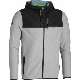 Under Armour SURVIVAL FLEECE FULL ZIP HOODY