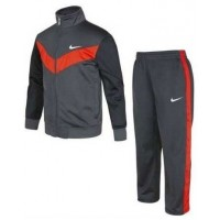 Nike YA VICTORY T WUP YTH WERE BOYS - Chlapecká sportovní souprava