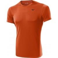 Mizuno DRYLITE CORE TEE - Pánské běžecké triko
