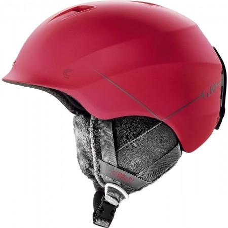 Lyžařská helma - Carrera C-LADY