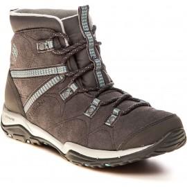 Columbia MINX FIRE MID WATERPROOF - Dámská zimní obuv