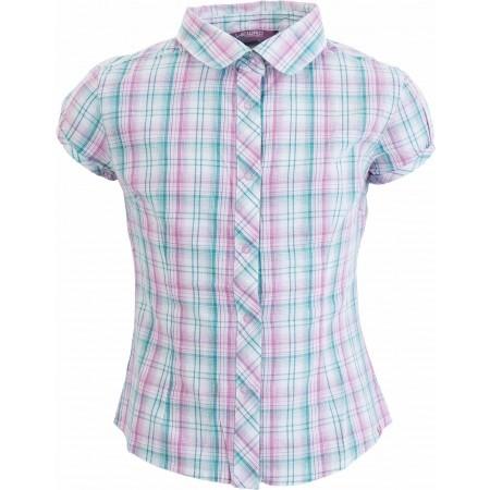 Dívčí košile - Lewro GINA 116-134 - 1
