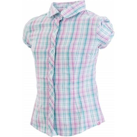 Dívčí košile - Lewro GINA 116-134 - 2