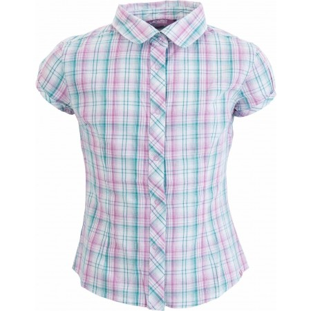 Dívčí košile - Lewro GINA 140-170 - 1
