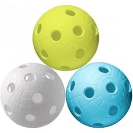 Unihoc CRATER MIX - Florbalový míček