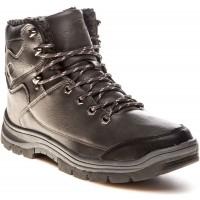 Numero Uno MARTIUS SAND M - Pánská zimní obuv