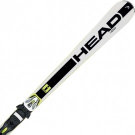 Head WC Rebels GSX PR + PR 11