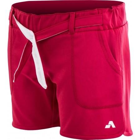Dívčí sportovní šortky - Aress VICTORIA - 1