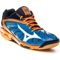 Mizuno WAVE VOLCANO - Pánská sálová obuv