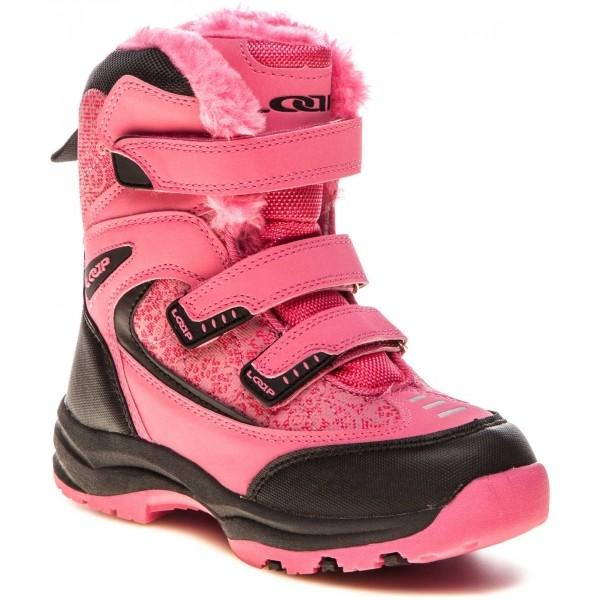 Zimni obuv panska na suchy zip  5a42fff4c4f
