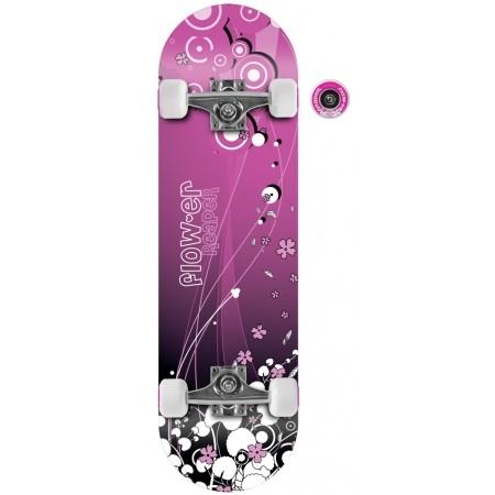 Skateboard - Reaper FLOW-ER