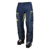 Helly Hansen BACKBOWL CARGO PANT - Pánské lyžařské kalhoty