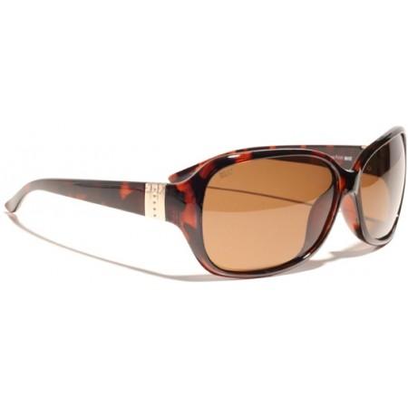POLAR DEMI BROWN - Sluneční brýle - Bliz POLAR DEMI BROWN