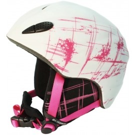Blizzard STROKE - Dívčí lyžařská helma
