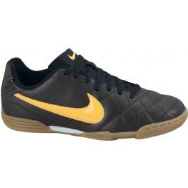 Nike JR TIEMPO RIO IC - Juniorské sálovky - Nike