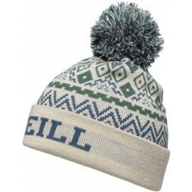 O'Neill AC NORDIC KNIT BEANIE