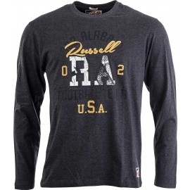Russell Athletic CREW NECK CLASSIC TEE