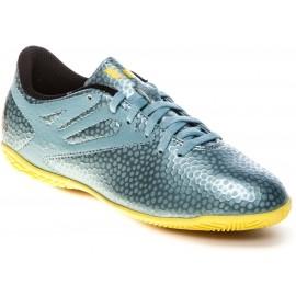adidas MESSI 10.4 IN J - Dětská sálová obuv