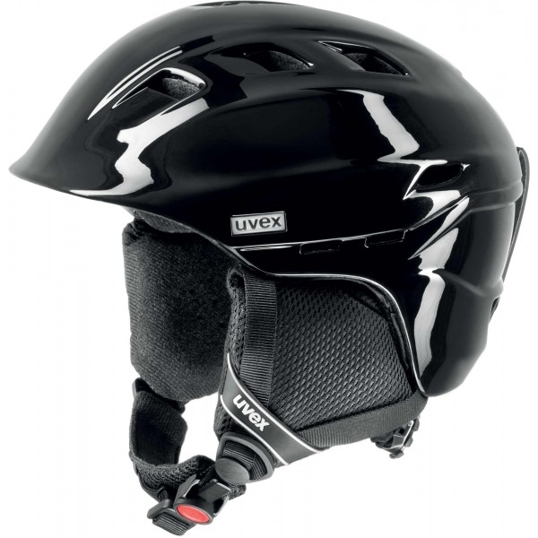 Uvex COMANCHE 2 PURE - Lyžařská helma