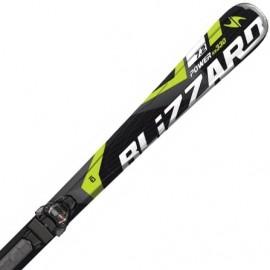 Blizzard Power RX 330 + IQ TP 10