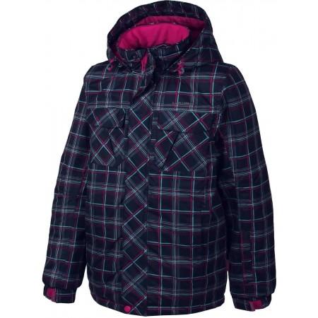 Dětská snowboardová bunda
